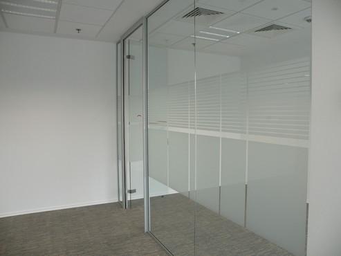 Pereti modulari din sticla, demontabili CLIPS - Poza 40