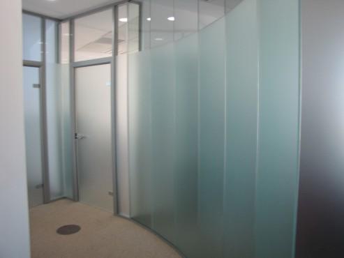 Pereti modulari din sticla, demontabili CLIPS - Poza 47