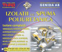 Firma GENIDA AB