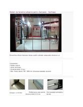 Sistem de ferestre culisante pentru balcoane GEAM BALCON