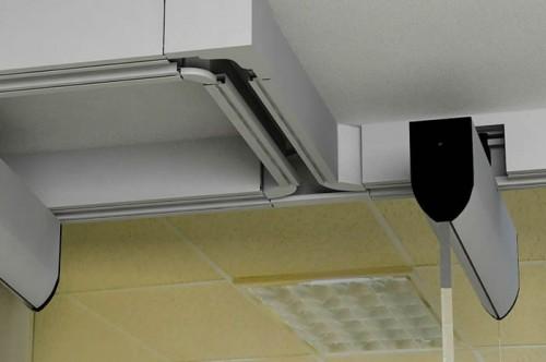 Sistem de inchidere terase GEAM BALCON - Poza 46