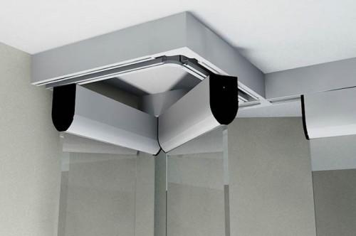 Sistem de inchidere terase GEAM BALCON - Poza 48