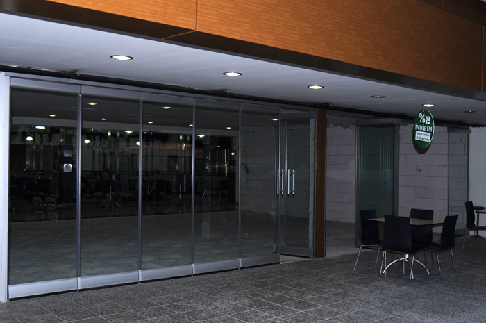 Sistem de ferestre pentru balcon GEAM BALCON - Poza 15