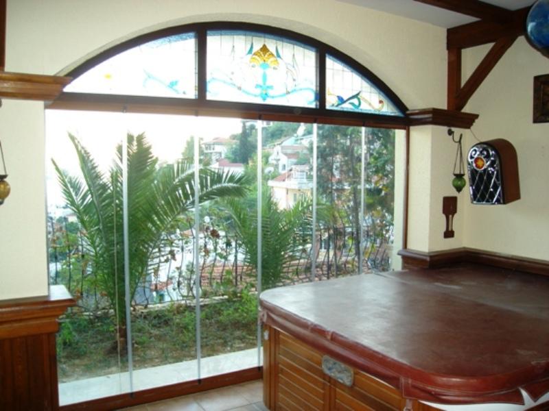 Sistem de ferestre pentru balcon GEAM BALCON - Poza 18