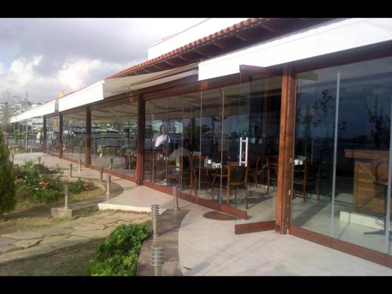 Sistem de ferestre pentru balcon GEAM BALCON - Poza 19