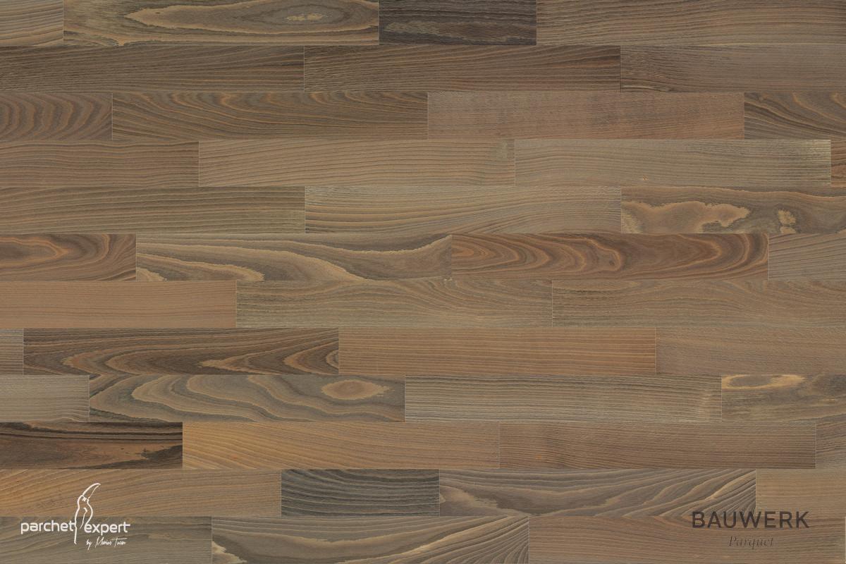 Parchet stratificat pentru incalzirea in pardoseala BAUWERK Parkett - Poza 3