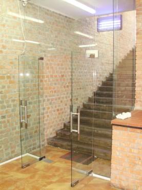 Usi sticla securizata Casa Latina  - Poza 9
