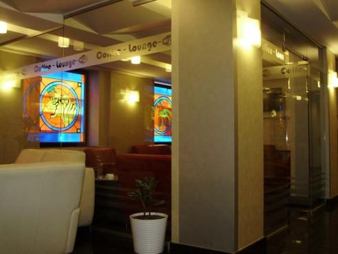 Compartimentare Lounge Hotel Minerva SAINT GOBAIN GLASS - Poza 18