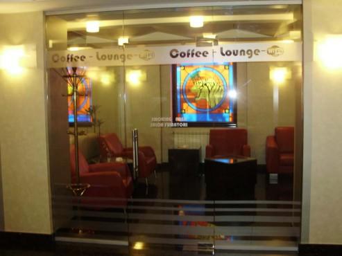 Compartimentare Lounge Hotel Minerva SAINT GOBAIN GLASS - Poza 19