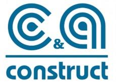 Firma C&A CONSTRUCT SRL