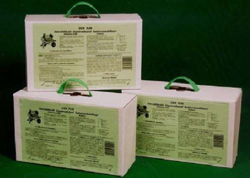 Prezentare produs Amestec de adaos a mortarului, pentru hidrofobizare si aeroporizare c&a construct - Poza 1