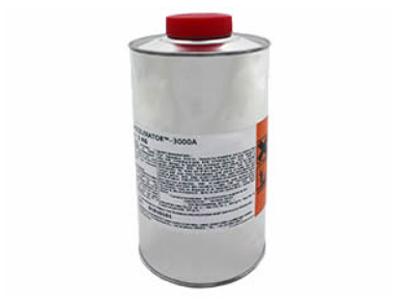 Prezentare produs Accelerator de uscare ACCELERATOR 3000A ALCHIMICA - Poza 6