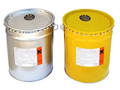 Prezentare produs Membrana lichida pentru hidroizolare si protectie din doua componente HYPERDESMO®-PB-2K ALCHIMICA - Poza 2