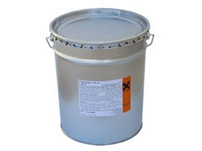 Prezentare produs Membrana poliuretanica lichida pentru hidroizolare si protectie, o singura componenta HYPERDESMO®-ADY-E ALCHIMICA - Poza 3