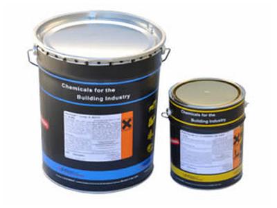 Prezentare produs Strat de suprafata epoxi pe baza de apa Aquadur ALCHIMICA - Poza 5