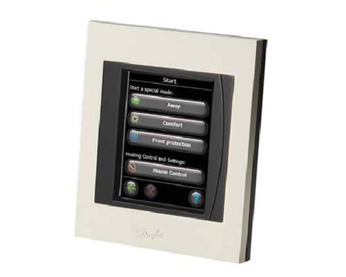 Sistem de comunicare bidirectionala Danfoss Link DANFOSS - Poza 2