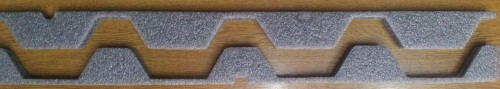 Element etansare tabla cutata SELIRON - Poza 1