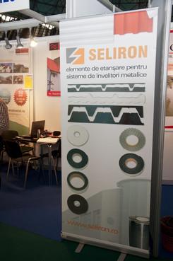 Elemente de etansare pentru acoperisuri  SELIRON - Poza 5