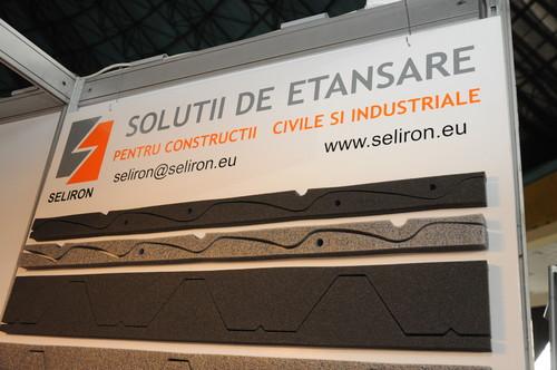 Elemente de etansare pentru acoperisuri  SELIRON - Poza 8