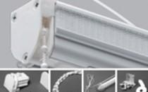 Storuri romane ANNA DESIGN ofera o gama variata storuri romane extrem de robust, instalare pe perete, tavan sau direct pe geam;greutate suportata cca 7 kg/ml;culoare disponibila: alb.