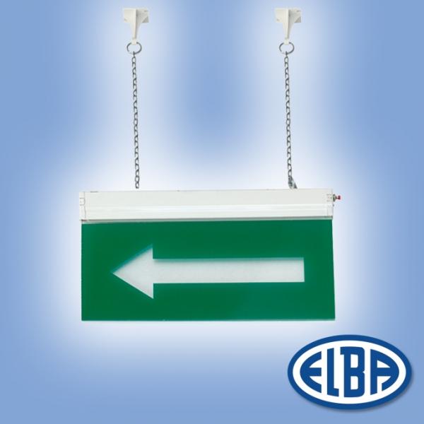 Corpuri pentru iluminat de urgenta ELBA - Poza 7