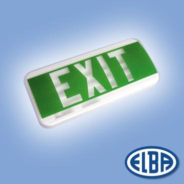 Prezentare produs Corpuri pentru iluminat de urgenta ELBA - Poza 2