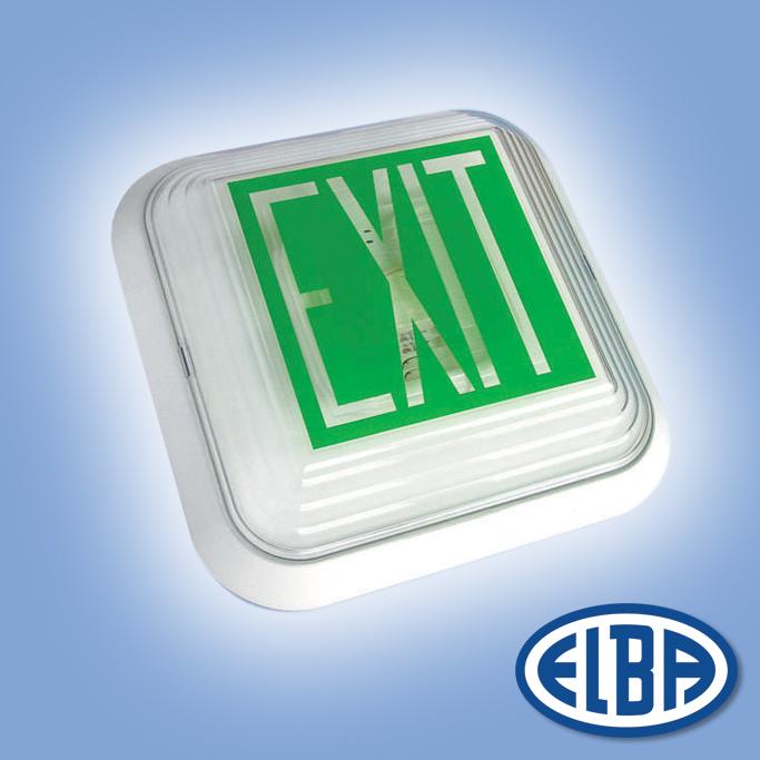 Corpuri pentru iluminat de urgenta ELBA - Poza 4