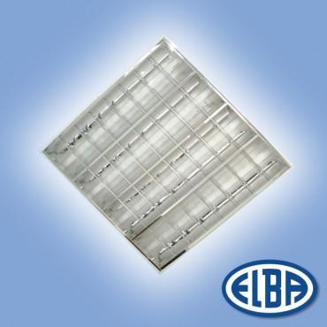 Prezentare produs Corp de iluminat incastrat - Sigma - FIRI 09 ELBA - Poza 4