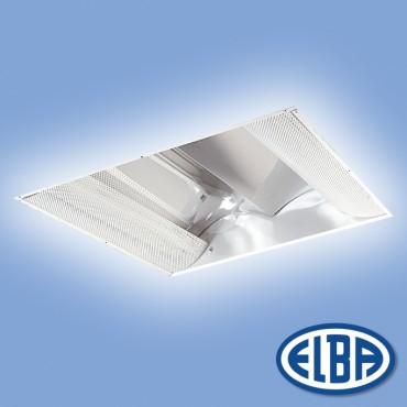 Prezentare produs Corp de iluminat incastrat - Odeon - FIRI 03 ELBA - Poza 7