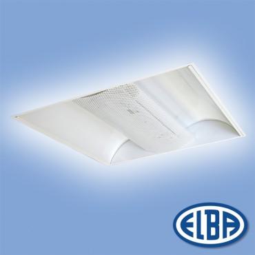 Prezentare produs Corp de iluminat incastrat - Odeon-01M, 02M ELBA - Poza 8