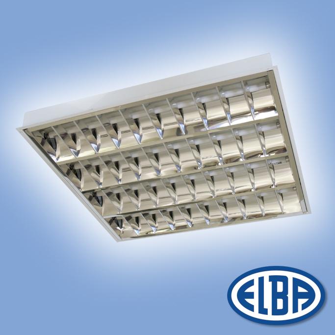Corp de iluminat incastrat - Platos - FIRI 07 DP ELBA - Poza 10