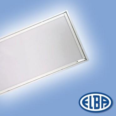 Prezentare produs Corp de iluminat incastrat - Cristal - FIDI 03 ELBA - Poza 18