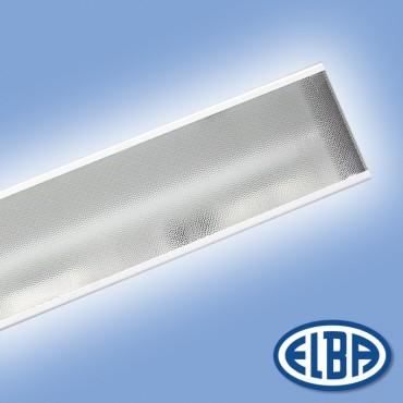 Prezentare produs Corp de iluminat incastrat - Cristal - FIDI 02 ELBA - Poza 19