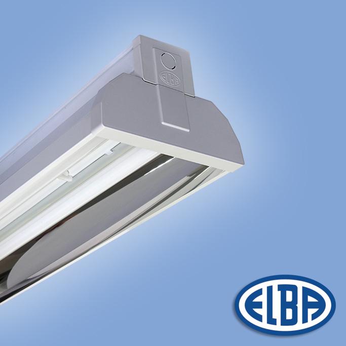 Corp de iluminat suspendat 1 LINETA NOVA b ELBA - Poza 7