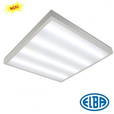 Prezentare produs Corp aparent de iluminat - FIDA(S) ELECTRA LED 1 ELBA - Poza 1