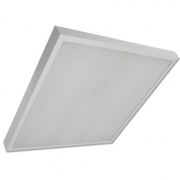 Prezentare produs Corp aparent de iluminat - FIDA(S) ELECTRA LED 2 ELBA - Poza 2