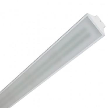 Prezentare produs Corp aparent de iluminat - LINDA LED 2 ELBA - Poza 4
