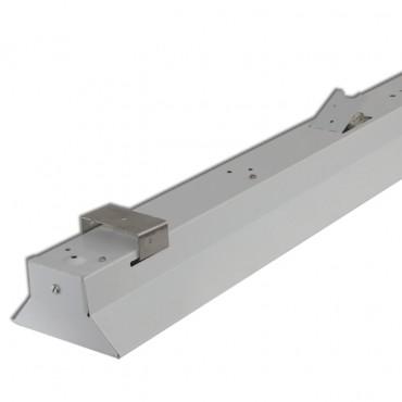 Prezentare produs Corp aparent de iluminat - LINDA LED 3 ELBA - Poza 5