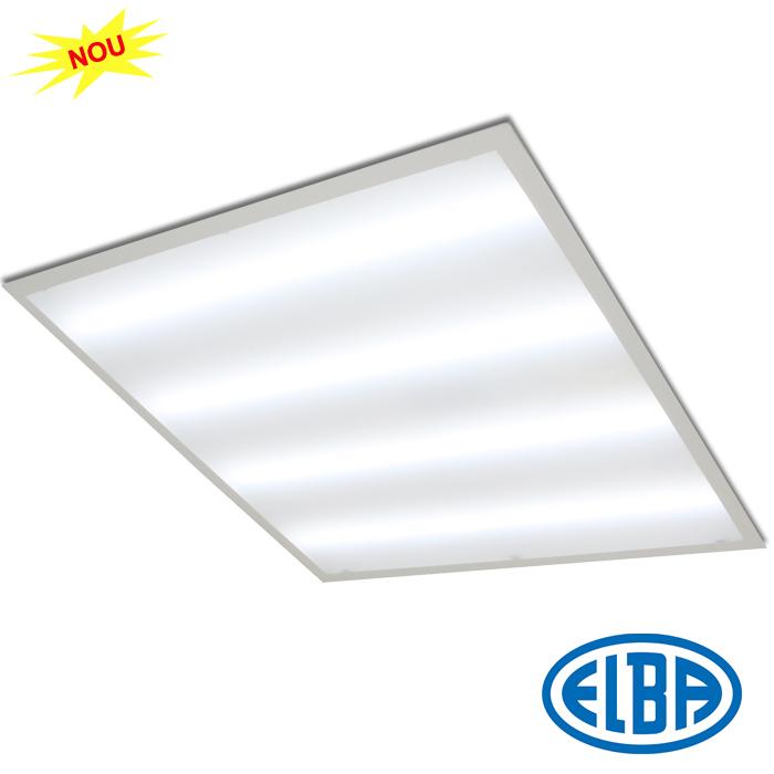 Corp de iluminat incastrat - FIDI ELECTRA LED ELBA - Poza 1