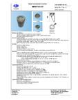 Proiector ELBA-COM - IMPACT 03 LED