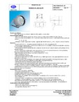 Proiector ELBA-COM - RONDO 01 LED