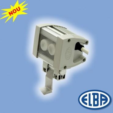 Prezentare produs Proiectoare ELBA - Poza 3