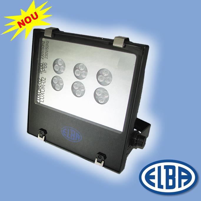 Proiectoare ELBA - Poza 10