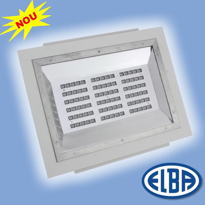 Proiectoare spatii largi ELBA - Poza 1