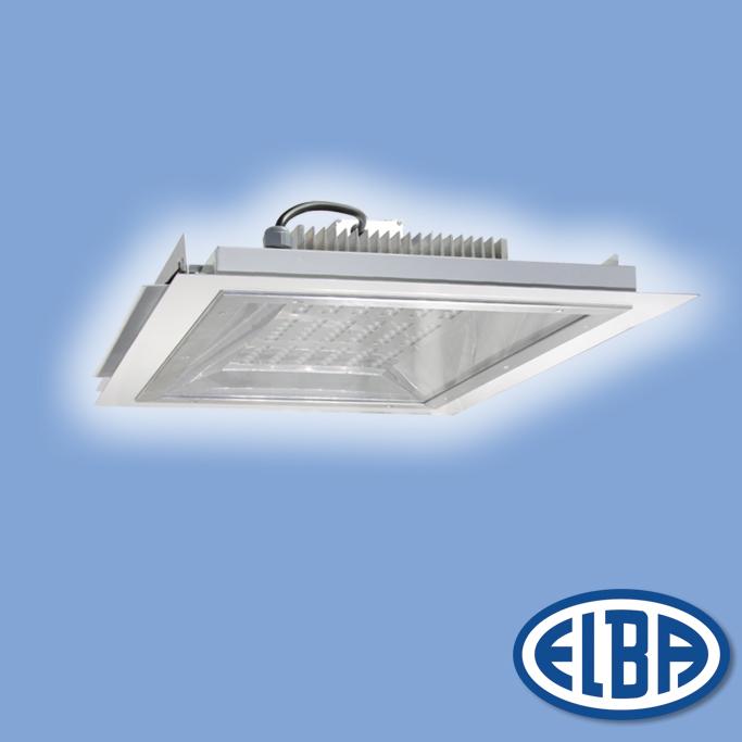 Proiectoare spatii largi ELBA - Poza 3