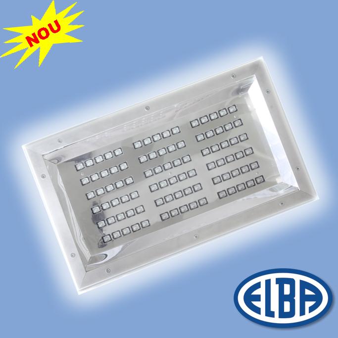 Proiectoare spatii largi ELBA - Poza 5