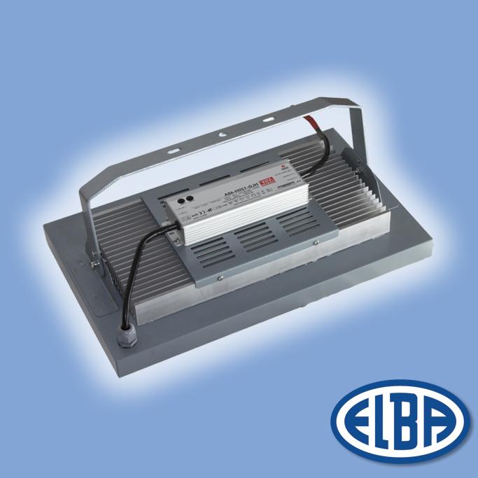 Proiectoare spatii largi ELBA - Poza 6