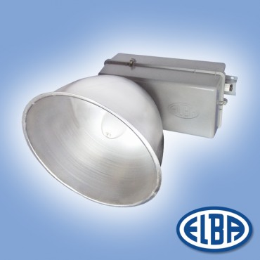 Prezentare produs Proiectoare spatii largi ELBA - Poza 19
