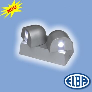 Prezentare produs Corpuri de iluminat ambiental ELBA - Poza 1
