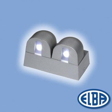 Prezentare produs Corpuri de iluminat ambiental ELBA - Poza 2